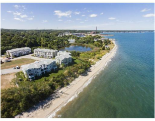 Light House Point Luxury Private Community